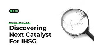 recording market insight discovering next catalyst for ihsg
